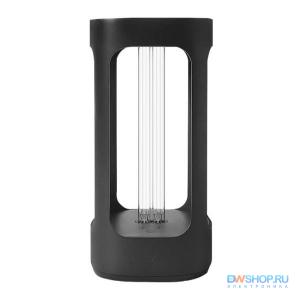 Лампа для дезинфекции Xiaomi Five Smart Disinfection Lamp (Black) - картинка 1
