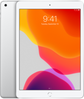 Планшет Apple iPad 10.2 (2019) 32Gb Wi-Fi + Cellular Silver MW6C2 Серебристый