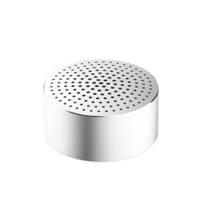 Портативная акустика Xiaomi Mi Bluetooth Speaker Mini (Silver) (FXR4040CN)