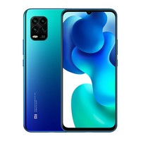 Смартфон Xiaomi Mi 10 Lite 5G 6/64GB Blue EU (Global Version)