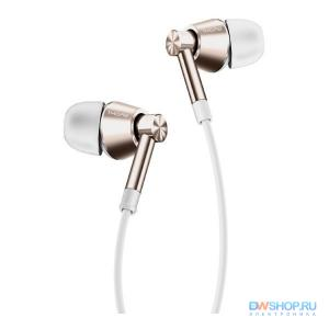 Наушники Xiaomi 1More Dual Driver In-Ear E1017 White - картинка 1
