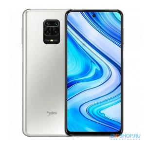 Смартфон Xiaomi Redmi Note 9 PRO 6/64GB White EU (Global Version) - картинка 1