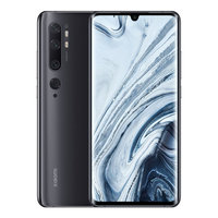 Смартфон Xiaomi Mi Note 10 Pro 8/256GB Black EU (Global Version)