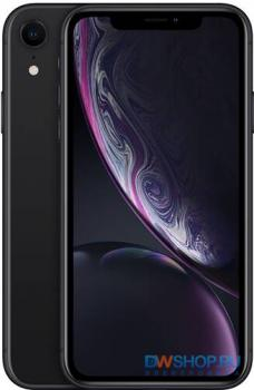 Смартфон Apple iPhone XR 64Gb (Черный) RU/A - картинка 1