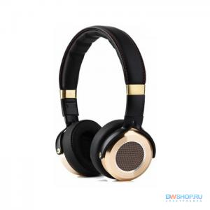 Наушники Xiaomi Mi Headphones Gold / Black - картинка 1