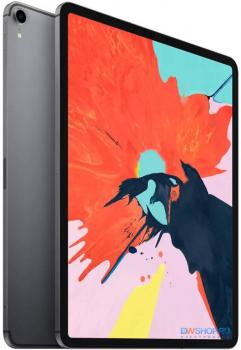 Планшет Apple iPad Pro 12.9 (2018) Wi-Fi 256Gb (Space Gray) - картинка 1