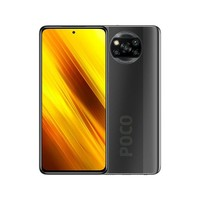 Смартфон Xiaomi Pocophone X3 6/128Gb NFC Grey EU (Global Version)