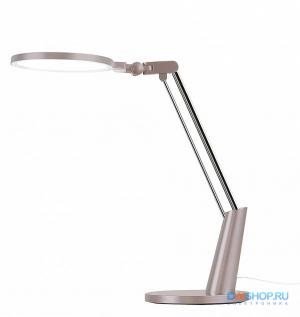 Настольная лампа Xiaomi Yeelight Smart Eye Protection Lamp Pro (Bronze) - картинка 1