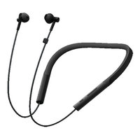 Беспроводные наушники Xiaomi Collar Walker Headphones Youth Edition Black