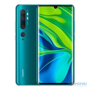 Смартфон Xiaomi Mi Note 10 Pro 8/128GB Green EU (Global Version) - картинка 1
