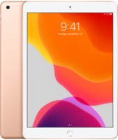 Планшет Apple iPad 10.2 (2019) Wi-Fi 128Gb Gold