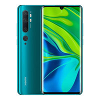 Смартфон Xiaomi Mi Note 10 Pro 8/256GB Green EU (Global Version)