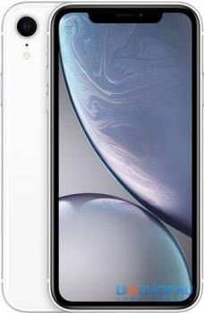 Смартфон Apple iPhone XR 128Gb (Белый) RU/A - картинка 1