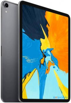Планшет Apple iPad Pro 11 Wi-Fi + Cellular 256Gb (Space Gray) - картинка 1