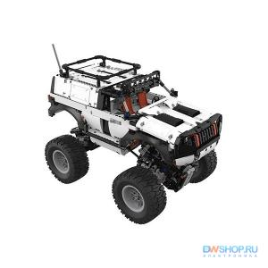 Конструктор Xiaomi MITU Intelligent Building Blocks Four-wheel Drive (YYSQC01IQI) - картинка 1