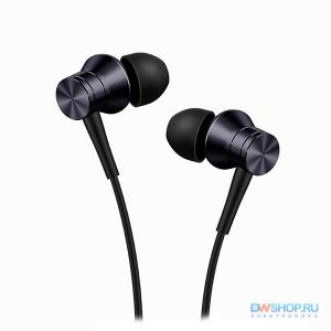 Наушники Xiaomi 1More E1009 Piston Fit In-Ear Headphones (Gray) - картинка 1