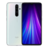 Смартфон Xiaomi Redmi Note 8 Pro 6/128GB White India - картинка 1